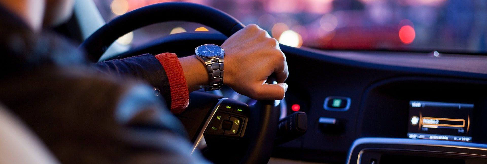 Autonoleggio con Conducente